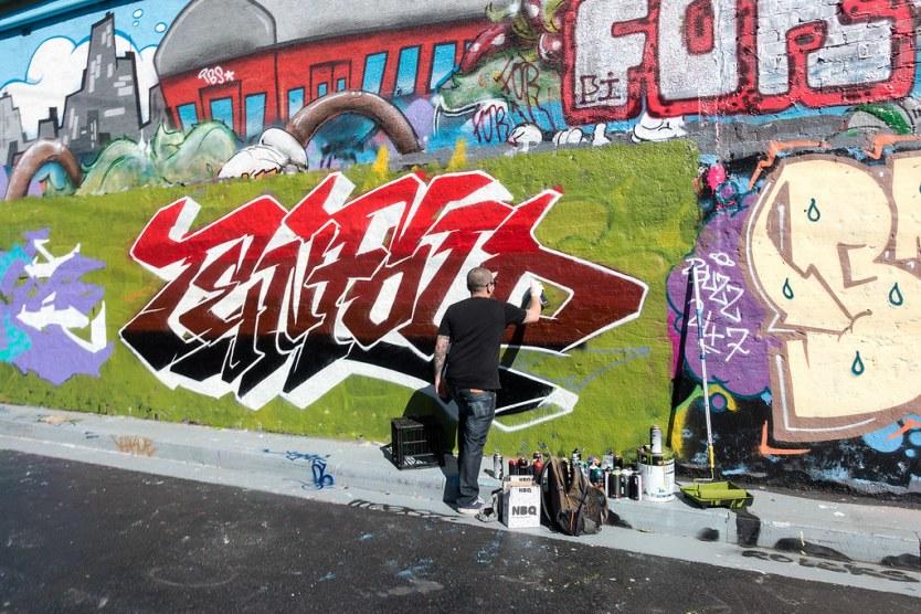 Sydney Street Art 07