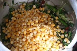 add- corn
