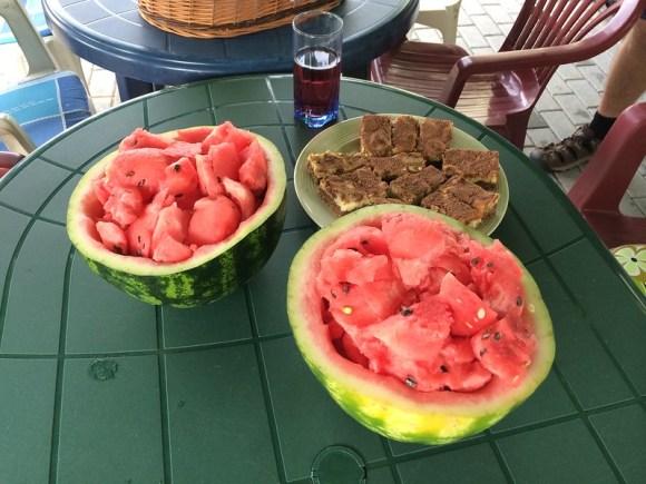Dinner With Czechs (7/24/14)