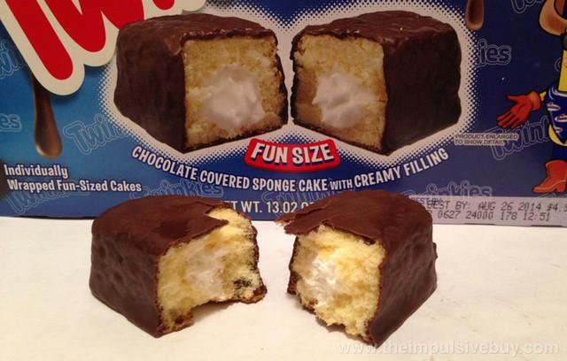 Hostess Chocodile Twinkies Chocodile doppelganger