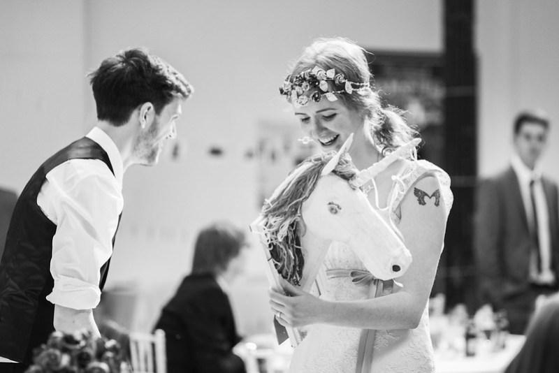 Juli & Sam's wedding
