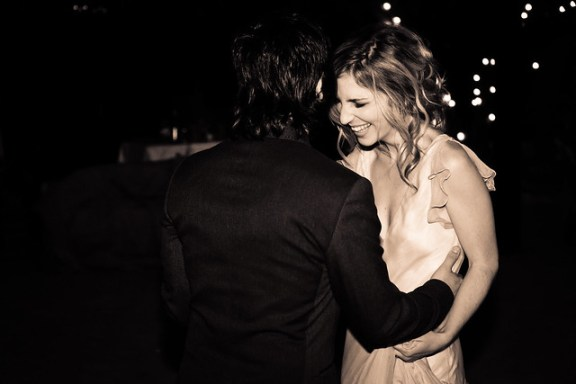 first dance laughing again