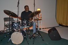 052 Alvin Fielder