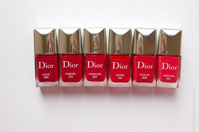 03 Dior #750 Captain
