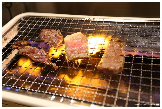 大阪烤肉,德島,德島牛,日本,烤牛肉,燒肉,黒ちゃん @VIVIYU小世界
