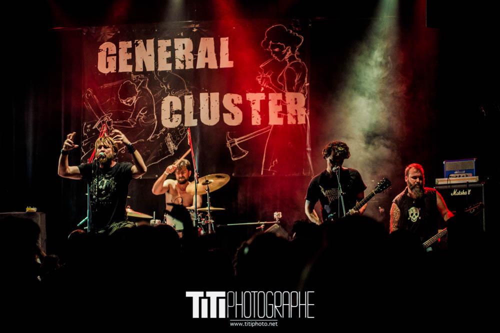 General Cluster-Grenoble-2017-Sylvain SABARD