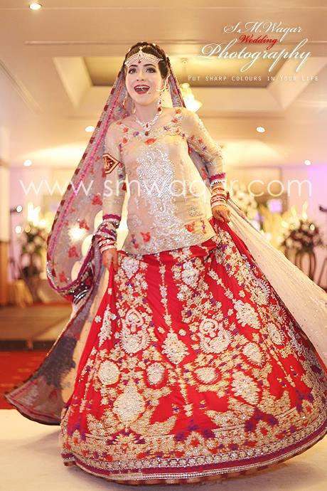Dua Malik Wedding Pics  WOWMAZA