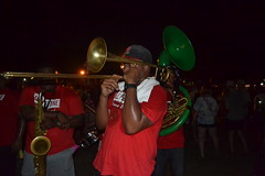 751 All For One Brass Band