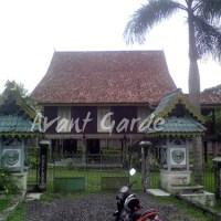 Balai Adat Sarolangun