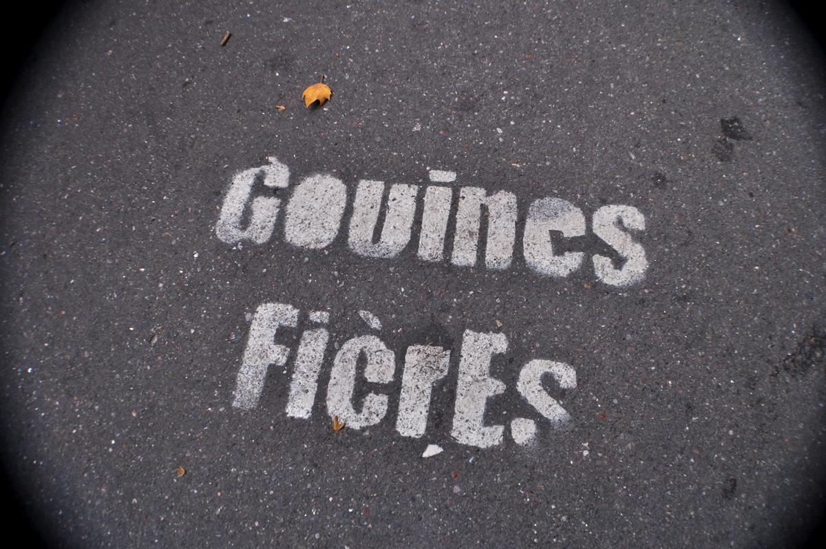 GOUINES FIèRES
