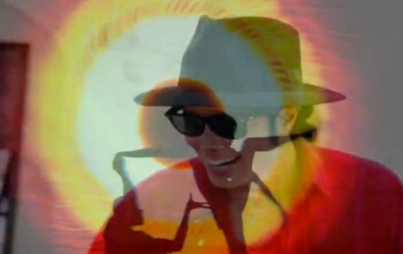 Michael Jackson, A Place With No Name, Xscape