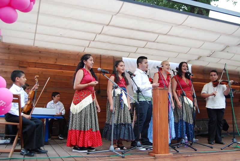 Cigansky Basavel: Roma (Gypsy) Festival