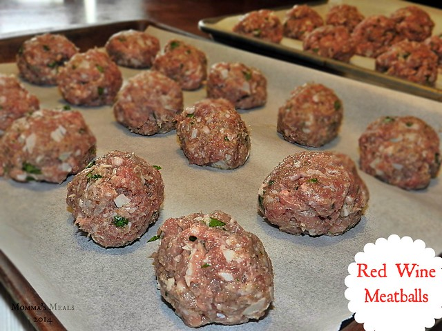 Red Wine Meatball Subs (5)p