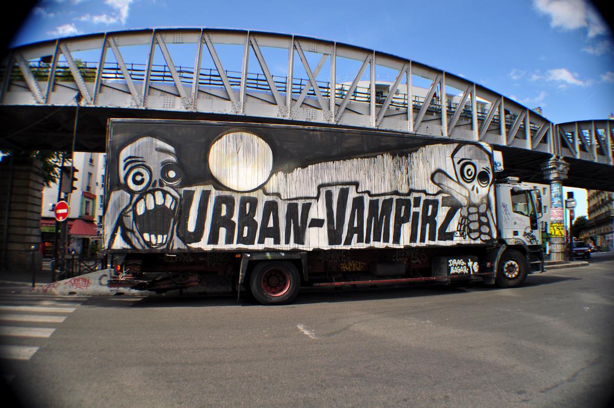 Urban Vampirz