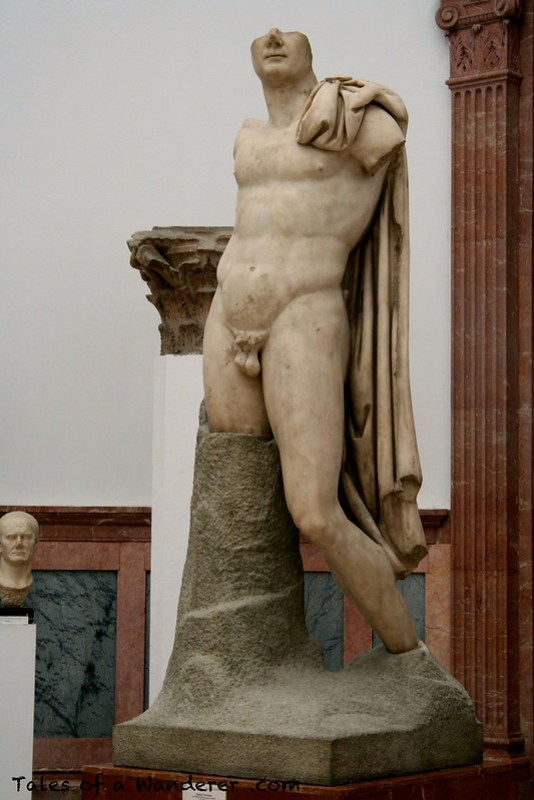 SEVILLA - Museo Arqueológico