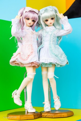 Exhibition of Doll-Culture (7)