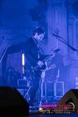Sam Roberts Band - Orpheum - Vancouver - February 07, 2017
