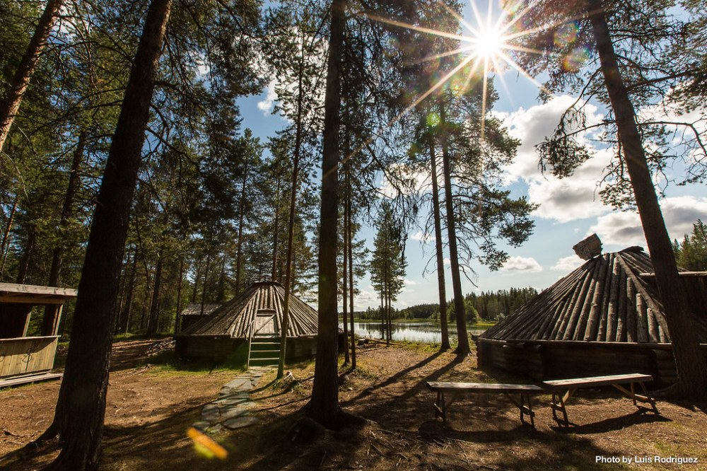 4 días en Laponia sueca-10