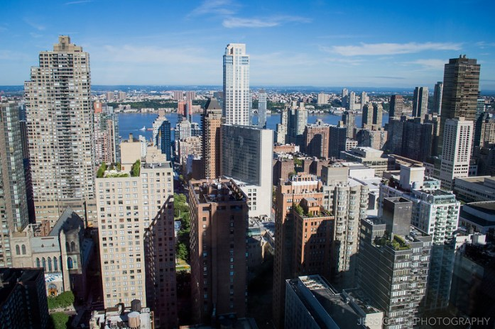 new york city west hudson buildings