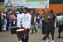 472 Millennium Madness Drumline