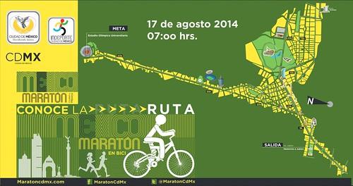 Rodada Maratón