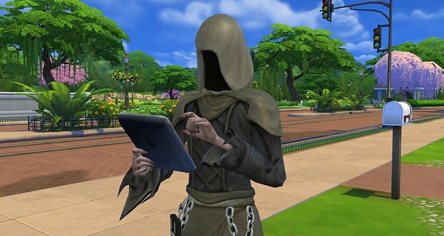 Guide: Death Types and Killing Sims in The Sims 4 (2/6)