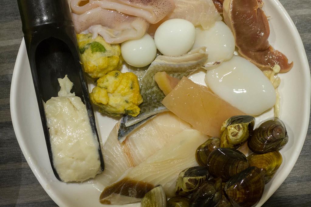 可利亞火烤兩吃 @ 吃心絕對 - 美食旅遊部落格 :: 痞客邦