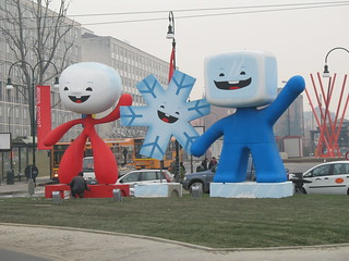 2006 Turin / Torino Jeux Olympiques - Olympic Games 15/02