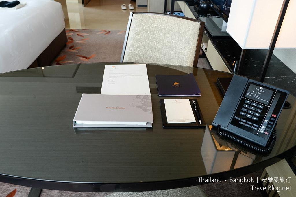 曼谷大倉新頤酒店 The Okura Prestige Bangkok 38