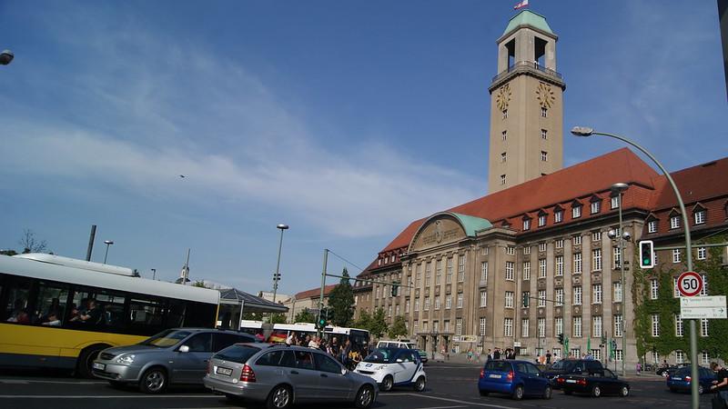 Radhaus Spandau