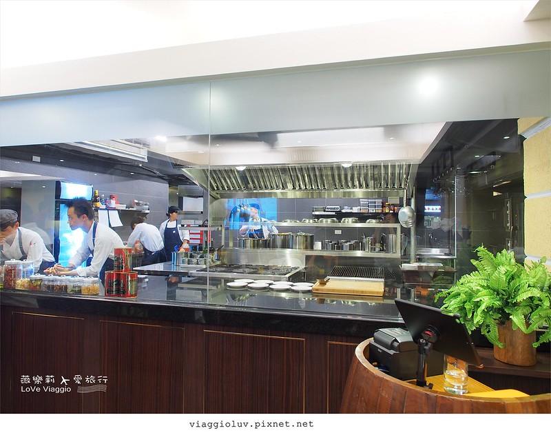 新帆船澳門餐廳,異國料理 @薇樂莉 Love Viaggio   旅行.生活.攝影