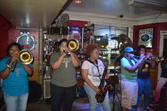 650 Pinettes Brass Band