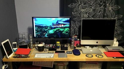 2014 Mac setup - 1