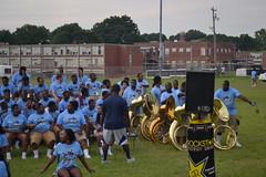 088 Memphis Mass Band
