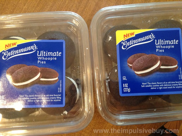 Entenmann's Ultimate Whoopie Pies