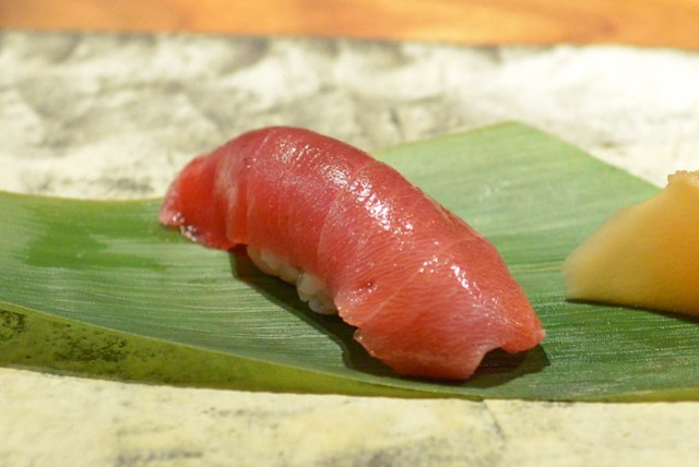 Medium-Fatty Tuna