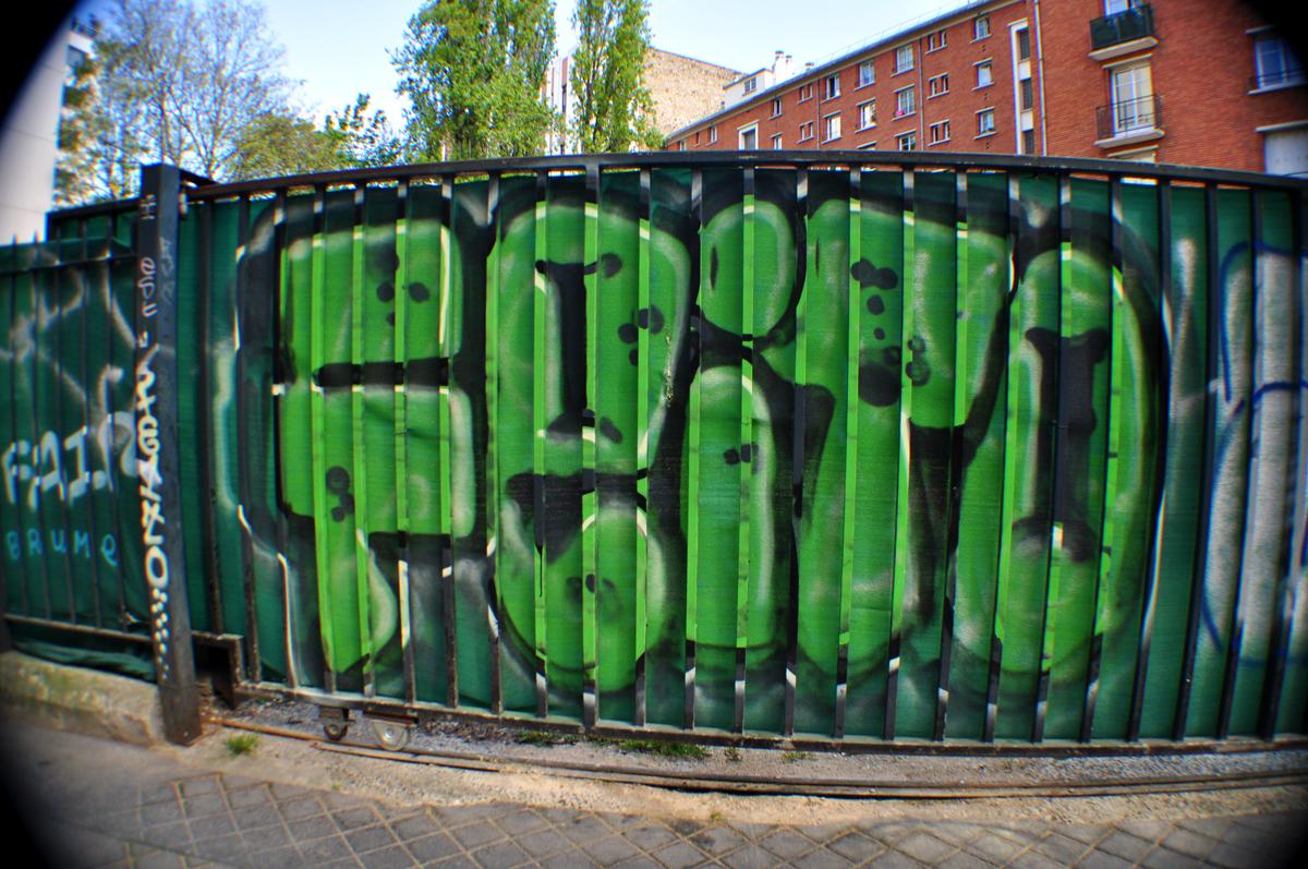 Feito green