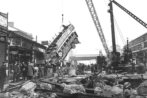 London Transport GT5056 November 1940