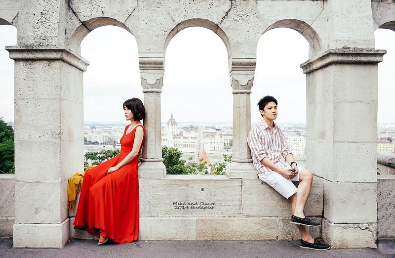 ▌布達佩斯 ▌布達佩斯的遺憾 ‧ 那優雅的美麗的芬芳的遺憾