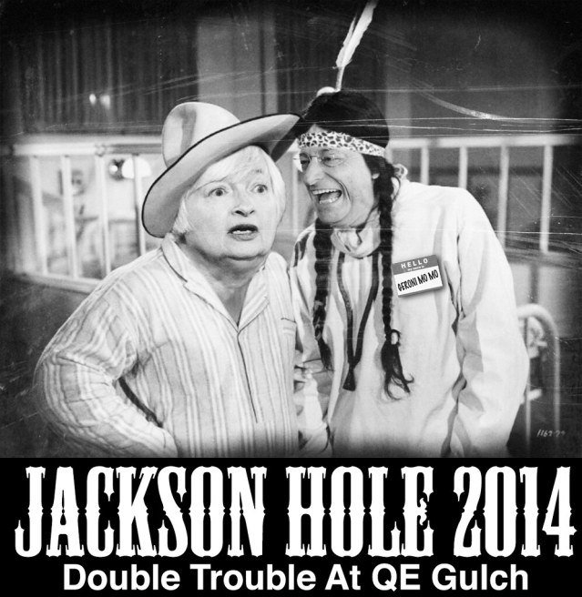 JACKSON HOLE 2014
