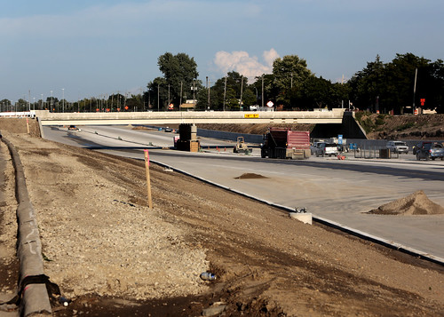 I-96 Construction  383e