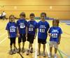 Sportshall at Tunbridge Wells – Sunday 2nd October 2011