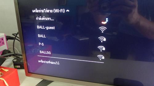 เชื่อมต่อกับ WiFi ได้ด้วย