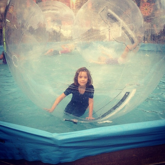 This looks fun! #arlingtoncountyfair