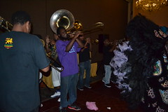 207 TBC Brass Band