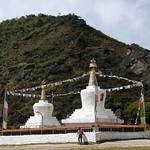37-Khumjung.Stupas