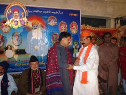 Amar Shahid Bhagat Kanwarram Shardhanjli Programe @ Kashmore - On 1112013 (12)