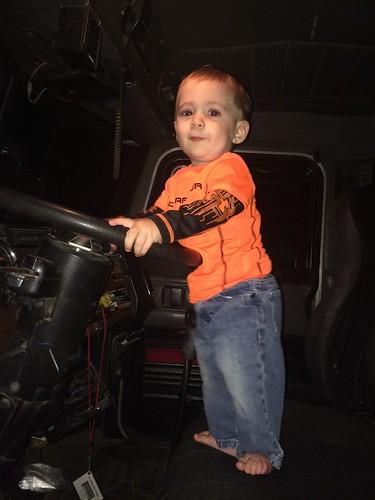 Z Crew: Mini Truck Driver