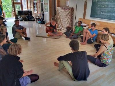 Sommercamp Bremke 2014