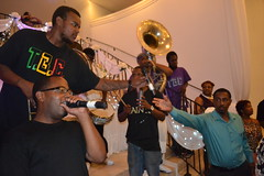 181 TBC Brass Band